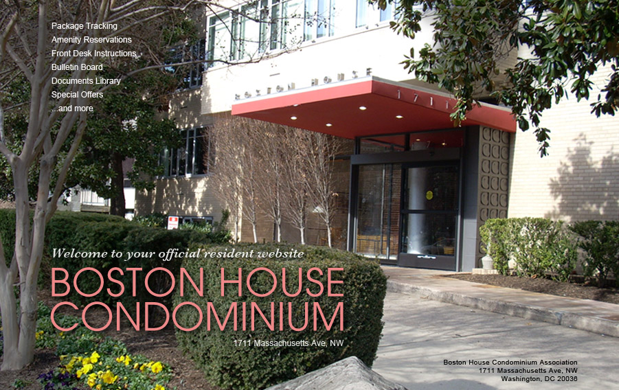 Boston House Condominium